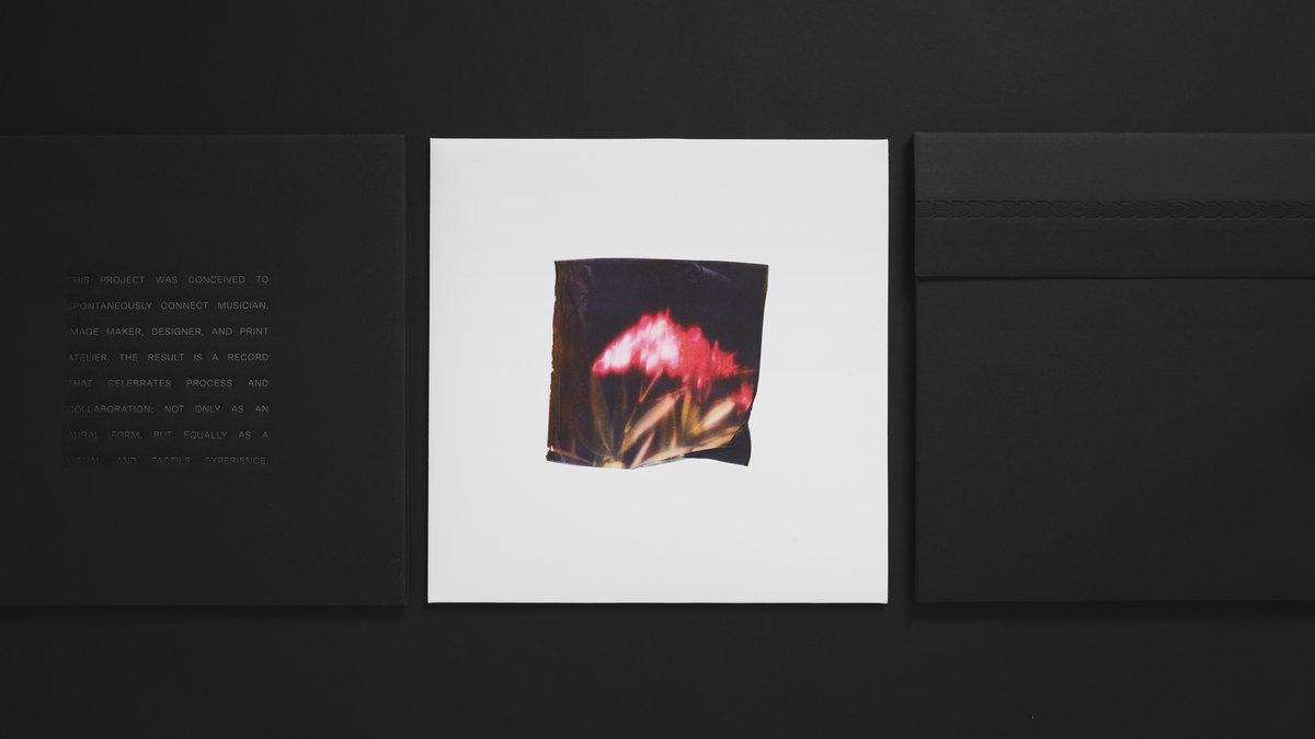 GIGI MASIN & JONNY NASH - Postcards From Nowhere : LP gallery 2