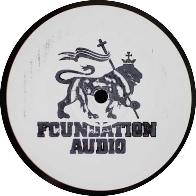 RSD - Old Fish / Shell Fish : FOUNDATION AUDIO (UK)