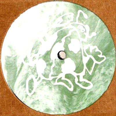 IGAXX - MATANGO EP (CAPABLANCA ESPACIO INTERIOR MIX feat. NARUMI HERISSON) : 12inch
