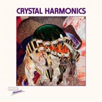 OCEAN MOON - Crystal Harmonics : BE WITH (UK)
