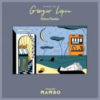 GIORGIO LOPEZ - Palinuro Phonebox : LP