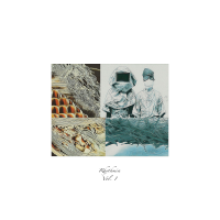 VARIOUS - Rhythmia, Vol. 1 : 2x12inch + DLコード
