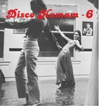 VARIOUS - Disco Hamam Vol. 6 : 12inch