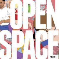 VARIOUS - Open Space Volume 1 : 3LP