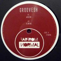 GROOVESH - Slowset EP : 12inch