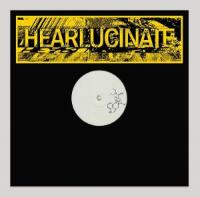 RON OBVIOUS / TRISTAN DA CUNHA / FREAKENSTEIN - HEARLUCINATE 002 (Bum Jump/Tushy mix) : 12inch