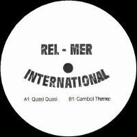 RELMER INTERNATIONAL - Unknown : 12inch