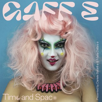 GAFF E - Time And Space : 12inch