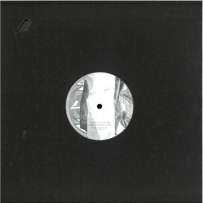 CESARE VS DISORDER - Mama Wants Me Slim EP : 12inch