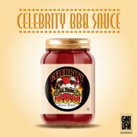 GMI/UFM - Celebrity Barbecue Sauce : MAHOGANI MUSIC (US)