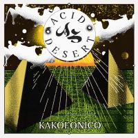 KAKOFONICO - Acid Desert : 12inch