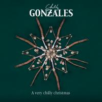 CHILLY GONZALES - A very chilly christmas : CD