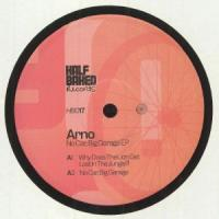 ARNO - No Car Big Garage EP : 12inch