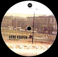 n_t0000720ANNA KAUFEN - Drive-In /<wbr> Drive Out EP : A TOUCH OF CLASS <wbr>(GER)