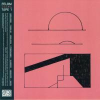 FELBM - Tape 1 / Tape 2 : LP