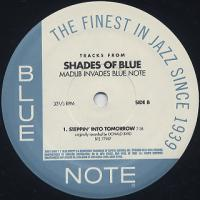 MADLIB - Tracks From Shades Of Blue (Madlib Invades Blue Note) : 12inch