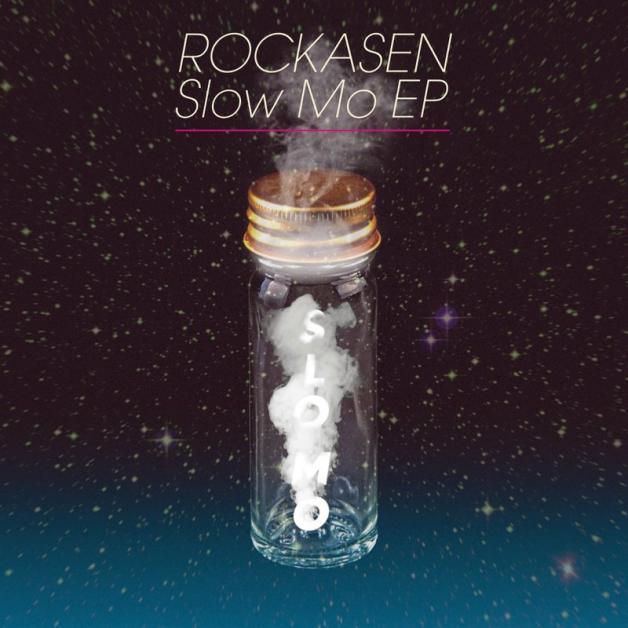 ROCKASEN - Slow Mo EP : ASSASSIN OF YOUTH <wbr>(JPN)