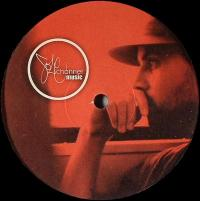 ALIX ALVAREZ - The Critical Point EP : 12inch