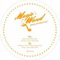 ANTON KLINT - Magic Wand Special Editions Vol 5 : 12inch