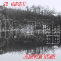S3A - Mimesis EP : 12inch