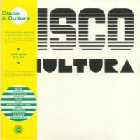 VARIOUS ARTISTS - DISCO E CULTURA, VOL. 1 : LP