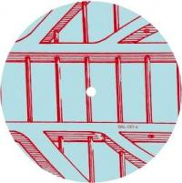 DANIEL WANG - The Look Ma No Drum Machine Ep - 2020 Edition : 12inch