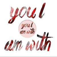 TOMSON / EDDIE LEADER / CHEZ DAMIER - I Am With You : 12inch
