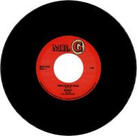 MICKEY & THE SOUL GENERATION - How Good Is Good / Get Down Brother : 7inch