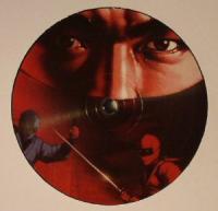 BLACK BOOBY / JORDAN FIELDS / RICHARD ROGERS - BB-09 : 12inch