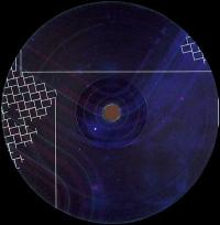 VARIOUS - Black Key EP (Vol.3) : 12inch