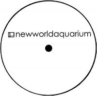 NEWWORLDAQUARIUM - Themefrom / NY : 12inch
