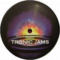 VARIOUS - Tronic Jams Vol. 2 : 12inch
