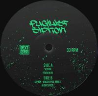 PUGILIST - Siphon EP : 12inch