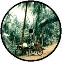 WENDEL SIELD - Entity EP : 12inch
