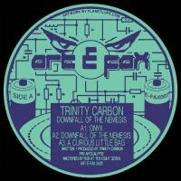 TRINITY CARBON - Downfall of the Nemesis : ART-E-FAX