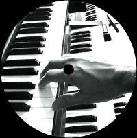 LORENZ RHODE feat. JAMIE LIDELL - Sandpaper EP : 12inch