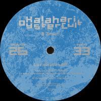 B'ZIRCON (ROZA TERENZI & FANTASTIC MAN) - Lazulination EP : KALAHARI OYSTER CULT (HOL)