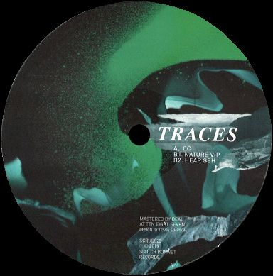 TRACES - CC / Nature VIP / Hear Se : SCRUB A DUB (UK)
