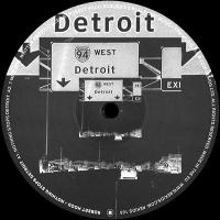 ROBERT HOOD - Nothing Stops Detroit : REKIDS (UK)