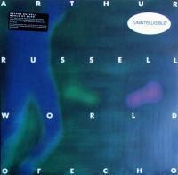 ARTHUR RUSSELL - World Of Echo : 2LP
