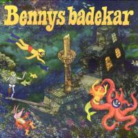 VARIOUS ARTISTS - BENNYS BADEKAR (BENNY'S BATHTUB) : ENGHAVE GRAMMOFON (DEN)
