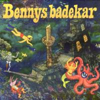 VARIOUS ARTISTS - BENNYS BADEKAR (BENNY'S BATHTUB) : LP