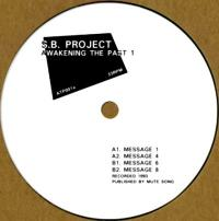 S.B. PROJECT - MESSAGES : 12inch