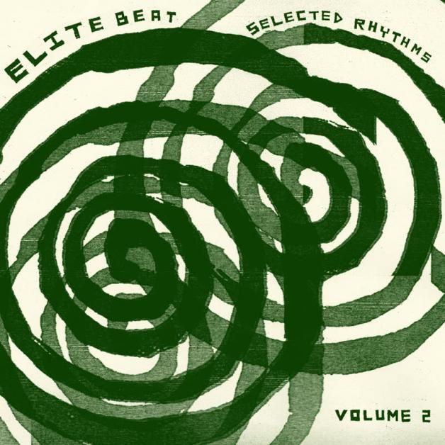 ELITE BEAT - Selected Rhythms, Vol.2 : RESEARCH (AUS)