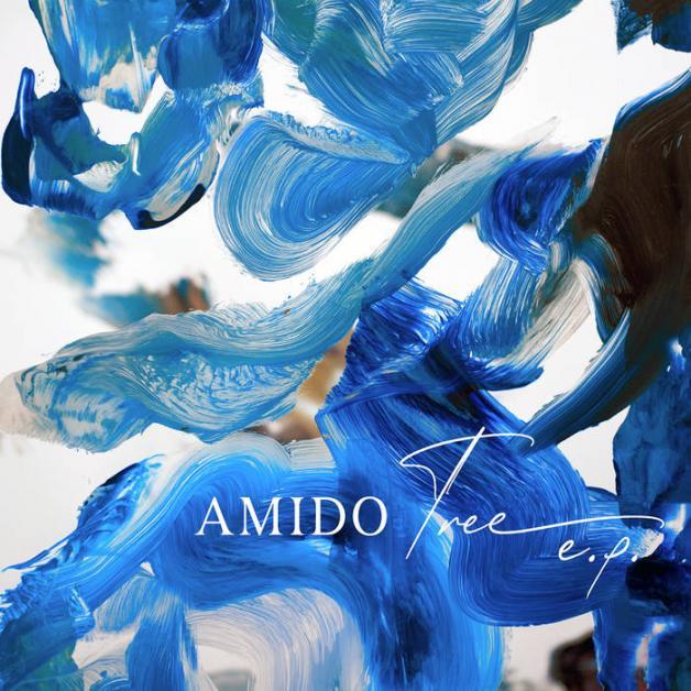AMIDO - Tree.ep : 7inch+DL
