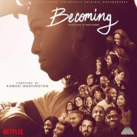 Kamasi Washington - Becoming : LP