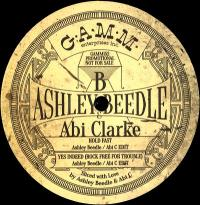 ASHLEY BEEDLE & ABI CLARKE - NOTHING BUT LOVE : G.A.M.M (SWE)