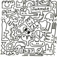 JACKMATE - Modulate Nightdrive : 12inch