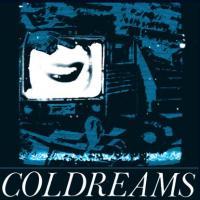 COLDREAMS - Crazy Night ( Lp) : LP