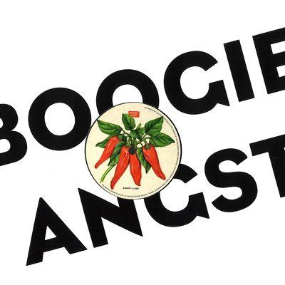 VA - BOOGIE ANGST Vol. 2 : BOOGIE ANGST (UK)
